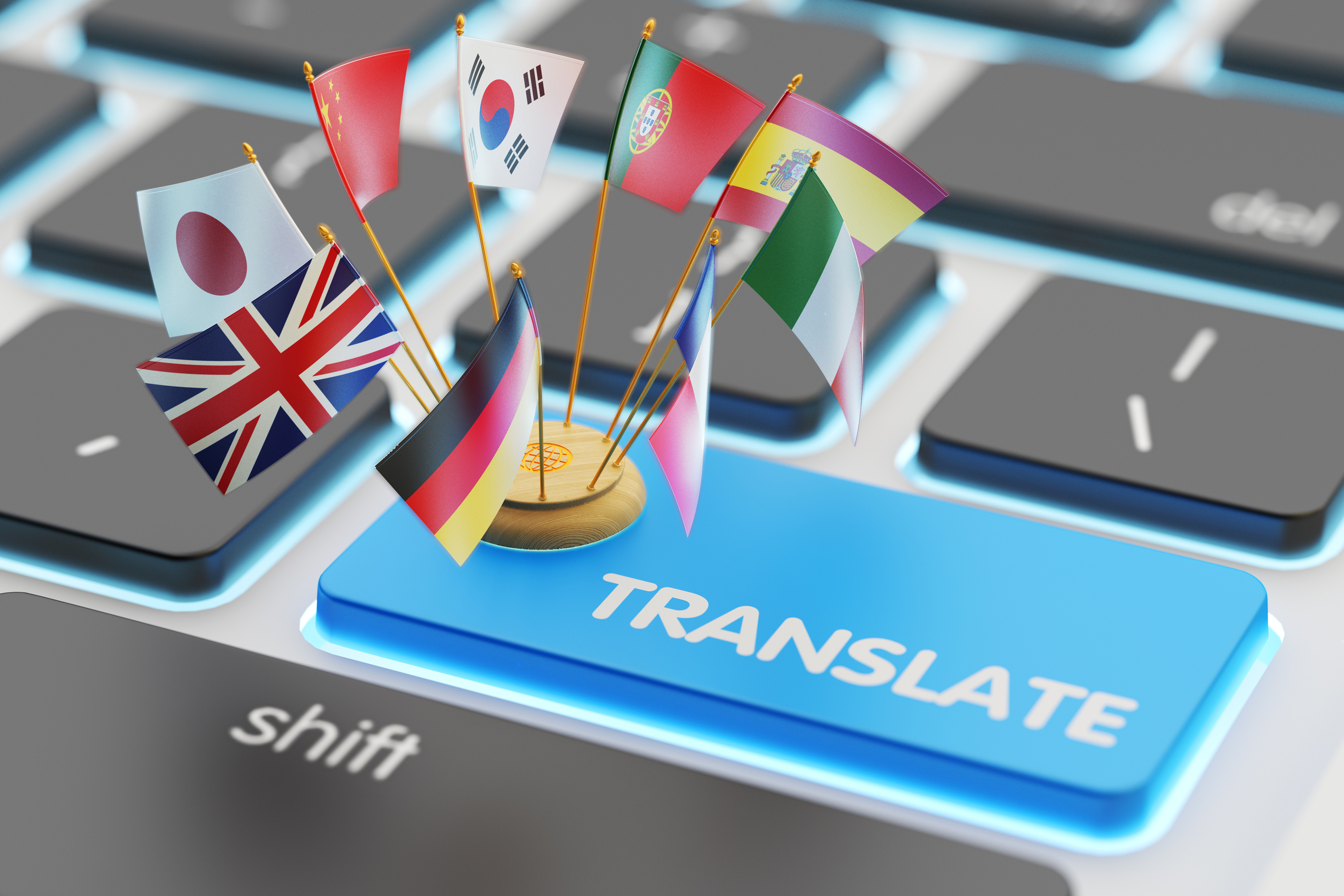 translate Centreon